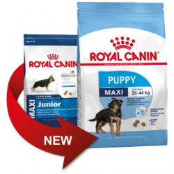 Royal Canin Puppy Maxi