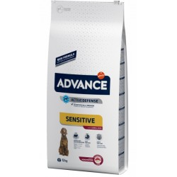 Advance Sensitive Cordero y Arroz