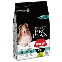 Purina Pro Plan Optidigest Medium Adult